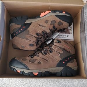 BEARPAW | Brock Hickory 2 Boots | Size 12 | NWT